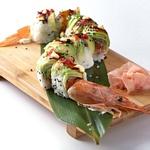 huramaki lobster roll